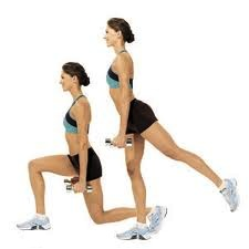 ebaef2679f Hourglass workout by trainer Christina Carlyle
