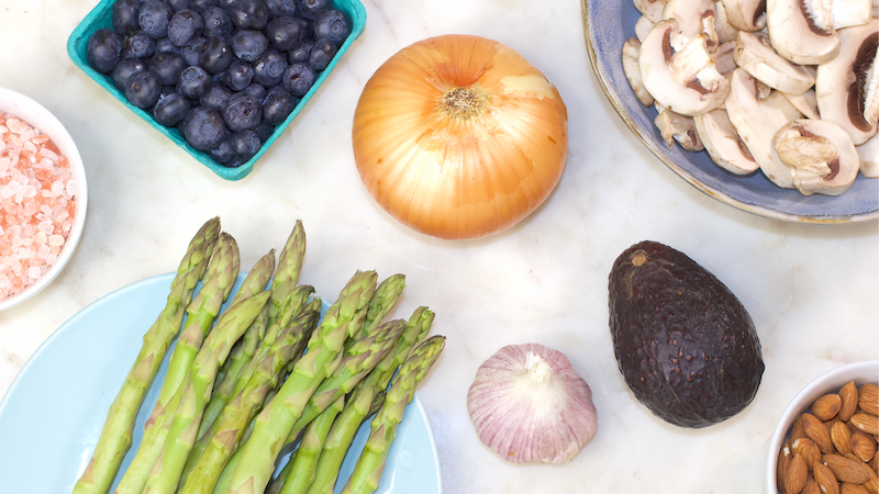 50+ Tips To Eat Healthy on a Budget & Save Big Shopping for Organics