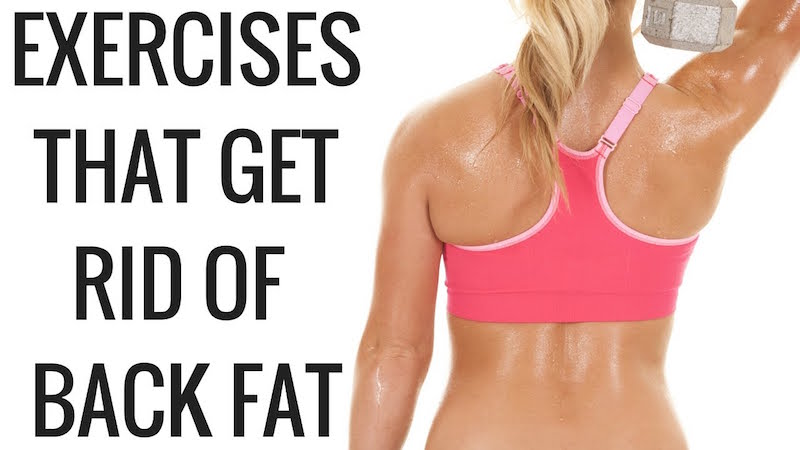 How to Get Rid of Underarm Fat advise