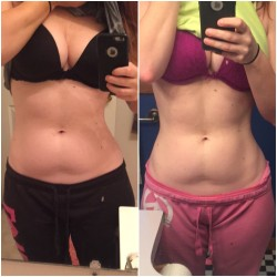 Katie's Reset Cleanse Results