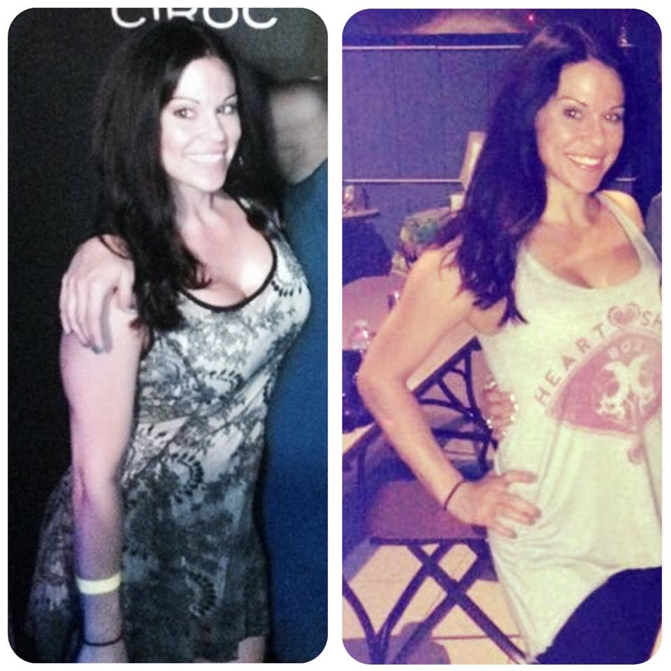 Total Transformation Eat Right Meal Plan- Chrisinta Carlyle
