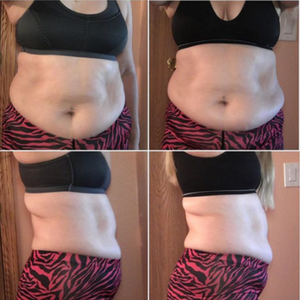 Christina Carlyle - Reset Cleanse 22