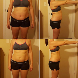 Christina Carlyle - Reset Cleanse 27