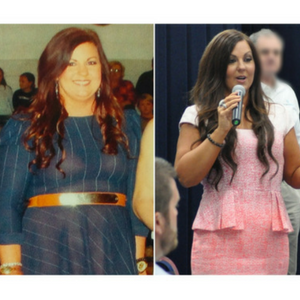 Total Transformation - Christina Carlyle - Layne