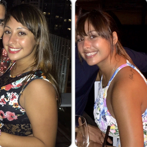 Total Transformation Results- Christina Carlyle - Alyssa