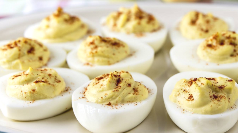 6 Quick, Easy, Delicious Recipes for perfect Deviled Eggs