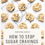 How to stop Cravings Christina Carlyle