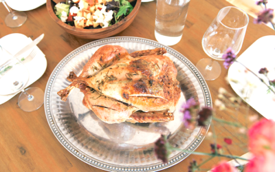 7 Healthy Thanksgiving Holiday Tips to Indulge Guilt-Free